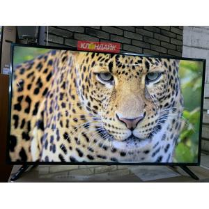 Телевизор ECON EX-60US001B - огромная диагональ, уже настроенный Смарт ТВ под ключ с голосовым управлением в Апрелевке фото